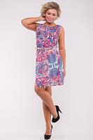 Купить летнее платье молодежное №12
