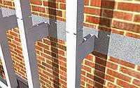 Подсистема крепления в межэтажное перекрытие