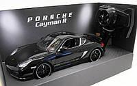 Автомобиль на радиоуправлении Porsche Cayman R 1:16 HQ200123 Чёрный