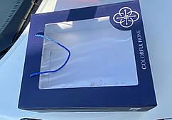 Коробка для упаковки большая Р.р 35*40 и глубина 14,5