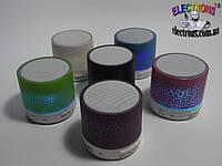 Динамик bluetooth, аудио спикер с блютуз, аудио аукустическая колонка, фото 1