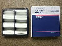 Фильтр воздушный Lanos, Daewoo Motor (Корея) (не путать с GM!!!) 96182220