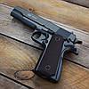 Пистолет пневматический SAS M1911 Pellet кал. 4.5 мм (металл), фото 2
