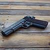 Пистолет пневматический SAS M1911 Pellet кал. 4.5 мм (металл), фото 5