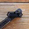 Пистолет пневматический SAS M1911 Pellet кал. 4.5 мм (металл), фото 7