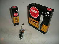 Свечи NGK V-Line  2 (BPR6E)  ВАЗ 2108-099