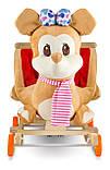 Качалка-каталка Tobi Toys Мышенок, фото 2