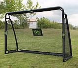 Футбольные ворота EXIT Maestro 180 х 120 см, фото 6