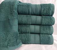 Полотенце микрокоттон 70x140 см Green Турция