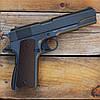 Пистолет пневматический SAS M1911 Pellet + 5 CO2 Crosman + 650 BB 4.5 мм, фото 8