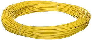Тефлоновий канал A-Weld ф1,6-2,0мм, (желтый) 2,7/4,7, для алюминиевой проволоки (125.0017) (50), 125.0017A