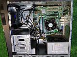 Потужний ігровий Lenovo a58 Intel 4 ядра 4GB RAM, 160 GB HDD, Quadro 2000, Налаштований і готовий до роботи!, фото 4