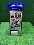 Потужний ігровий Lenovo a58 Intel 4 ядра 4GB RAM, 160 GB HDD, Quadro 2000, Налаштований і готовий до роботи!, фото 5