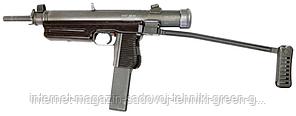 ММГ Пистолет-пулемет SA 26