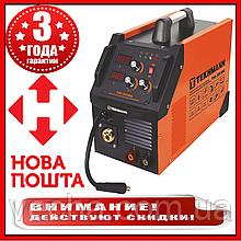Сварочный полуавтомат Tekhmann TWI-305 MIG