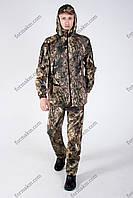 Камуфляжный Костюм Летний B&L Охотничий Осенний Клён, фото 1
