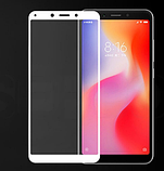 Защитное стекло дважды закаленное 9D для Xiaomi Redmi 7A /, фото 5