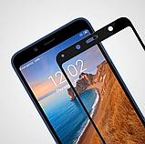 Защитное стекло дважды закаленное 9D для Xiaomi Redmi 7A /, фото 2