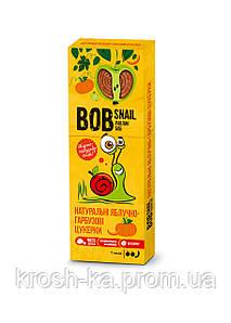 Натуральные яблочно-тыквенные конфеты Bob Shail Равлик Боб 30г Украина 1740426