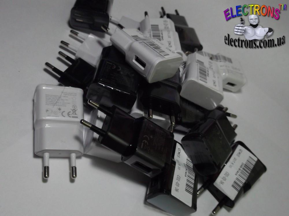Зарядное устройство 1 ампер 1 USB порт, зарядка телефонов, смартфонов