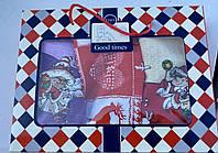 Новогодний подарочный набор, фото 1