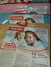 Электропростынь Yasam 120*160