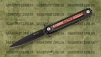 Нож складной MT 11-CRKT