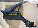 Крыло Ваз 1118 заднее левое (производитель АвтоВаз), фото 3
