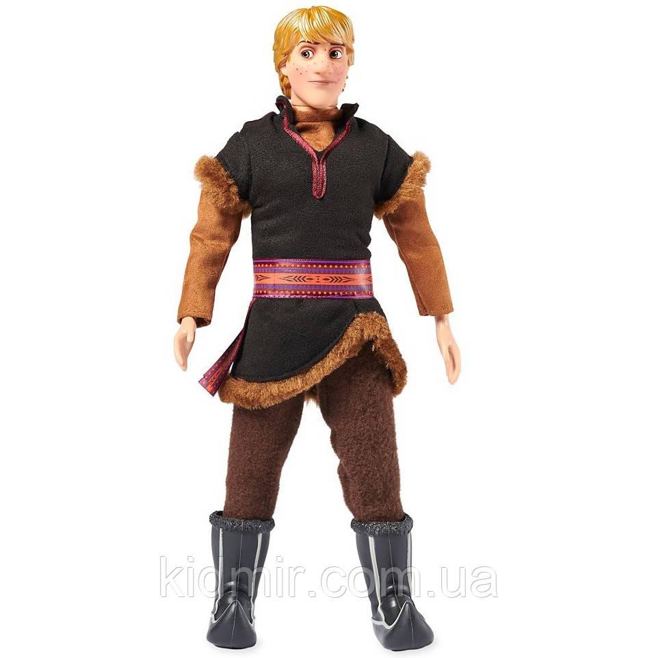 Кукла Кристофф Холодное сердце Дисней Kristoff Frozen Disney