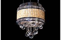 Люстра с подсветкой 6005-1а