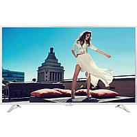 Телевизор Thomson 49UV6206W (4K, SmartTV, 49 дюймов, 400Гц, Wi-Fi, DVB-T2/S2)