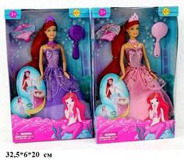 "Кукла ""Defa Lucy"" 8188 (48шт/2), принцесса с аксессуар., в коробке 7*3"