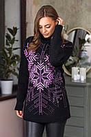 Свитер женский модные свитера 2019, фото 1