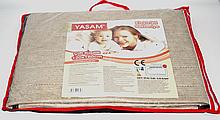 Електрична простирадло Yasam 120*160