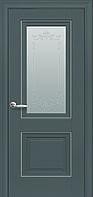 Межкомнатные двери Новый стиль Элегант Имидж