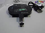 Беспроводная зарядная станция универсальная micro USB, Wireless Charge, фото 5