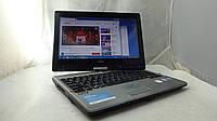 Ноутбук Трансформер Fujitsu Lifebook T732 Core I3 3gen/320Gb/4Gb/WEB Кредит Гарантия Доставка