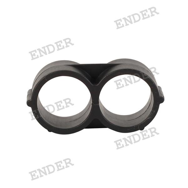 "Заглушка Ender ""кольцо""  для капельной трубки д.16 мм."