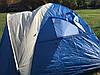 Палатка четырехместная Coleman 1004, фото 4