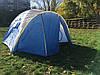 Палатка четырехместная Coleman 1004, фото 2
