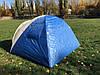 Палатка четырехместная Coleman 1004, фото 5