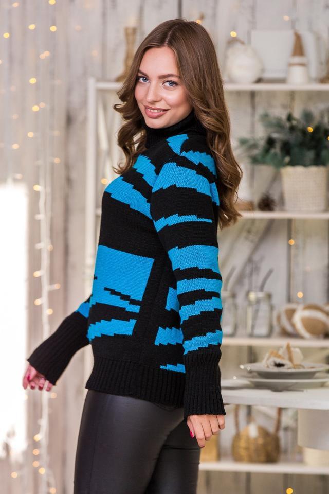 фото свитер