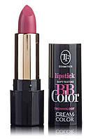 Помада TF Cosmetics с матовым эффектом BB Color Cream Z-18  №107 НАТУРАЛЬНЫЙ БЕЖ