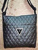 Женская сумка Сhanel планшет на плечо/Клатч женский сумка стеганная только ОПТ