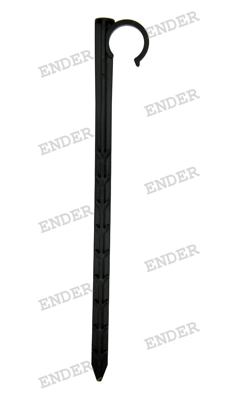Крепеж Ender  для капельной трубки (спица прижимная)
