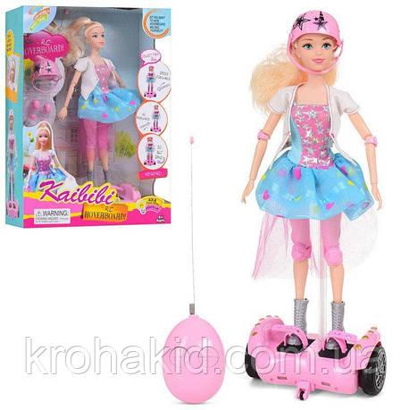 """Кукла с аксессуарами Kaibibi  """"Модница"""" с сигвеем на управлении / Kaibibi BLD203, фото 2"""