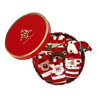 Подарочный набор для новорожденных  Ельф