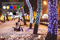 """Светодиодная гирлянда уличная """"String Light Prof"""" (нить) 20 метров, 200 led, фото 1"""