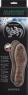 SALAMANDER-PROF Extra Warm Зимние Стельки из натуральной шерсти мериноса 36/37 р., фото 1