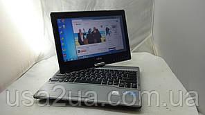 Ноутбук Трансформер Fujitsu Lifebook T732 Core I5 3gen/320Gb/8Gb/10 часов АКБ Кредит Гарантия Доставка